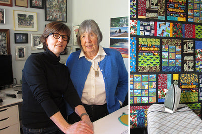jane belyea: beloved quilter