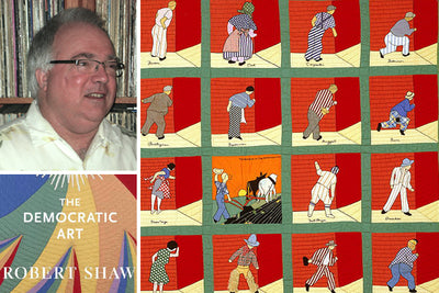robert shaw: the democratic art