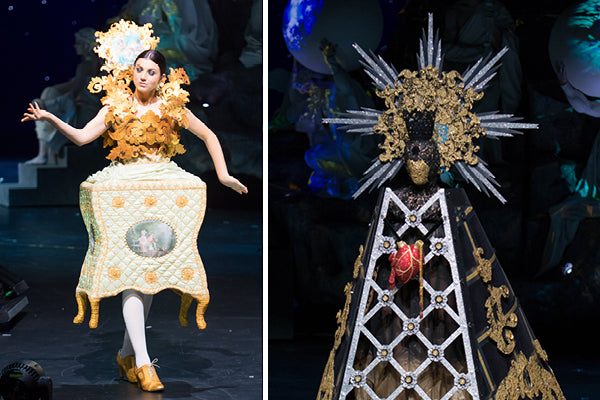World of WearableArt 2016: WOW Show