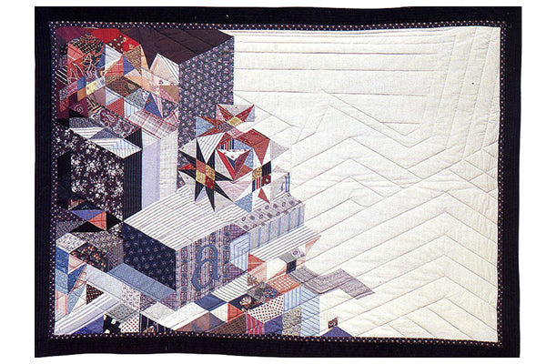 Crystal Mountain Quilt
