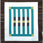 Mason quilt by Heather Jones