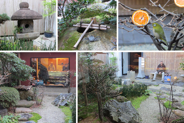 Misuyabari Garden, Kyoto—the secret needle shop filled with handmade needles and sewing notions