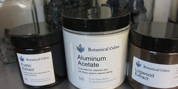 Products from Botanical Colors Online Store