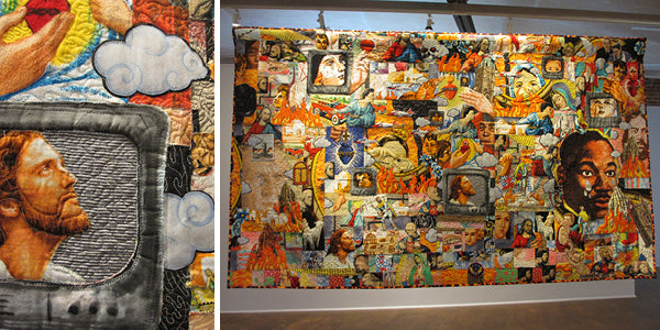 Quilt by Shawn Quilan