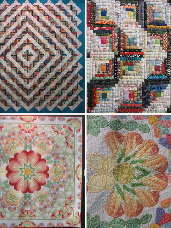 Tokyo Quilt Festival 2016, Traditional Categoy