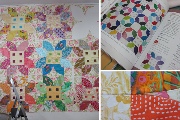 Quilts by Victoria FIndlay Wolfe