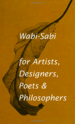 Wabi Sabi Book by Koren