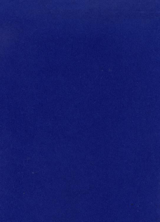 Foundation Cardstock  25 shts 220 gsm - Deep Blue