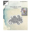 Joy! Craft Die - Daisy Flower-Swirls