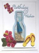Expressions Collection Birthday Wishes Die