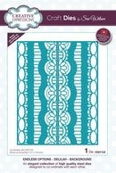 Dies by Sue Wilson Endless Options Collection Delilah - Background