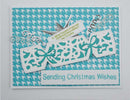 Stitched Collection Cracker Craft Die