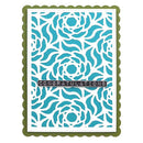 Creative Expressions Background Collection Roses Craft Die