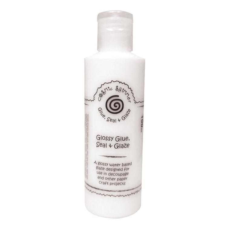 Cosmic Shimmer Glue and Seal - Glossy