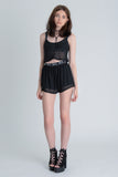 Babylon Black Two Piece