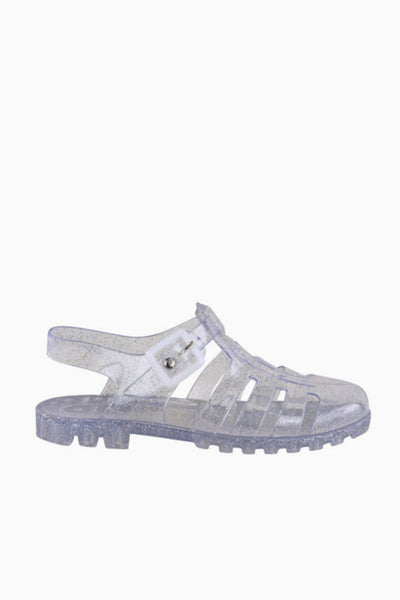 Glitterbug Clear Jellies