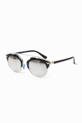 Marlow Black Sunglasses