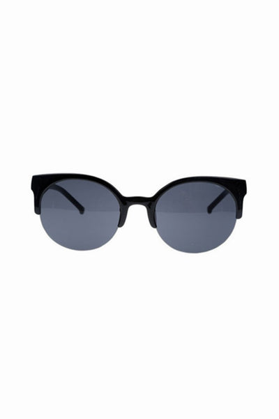 Riley 2 Black Sunglasses