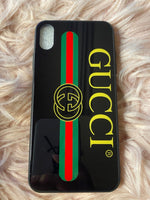 Black GG Case