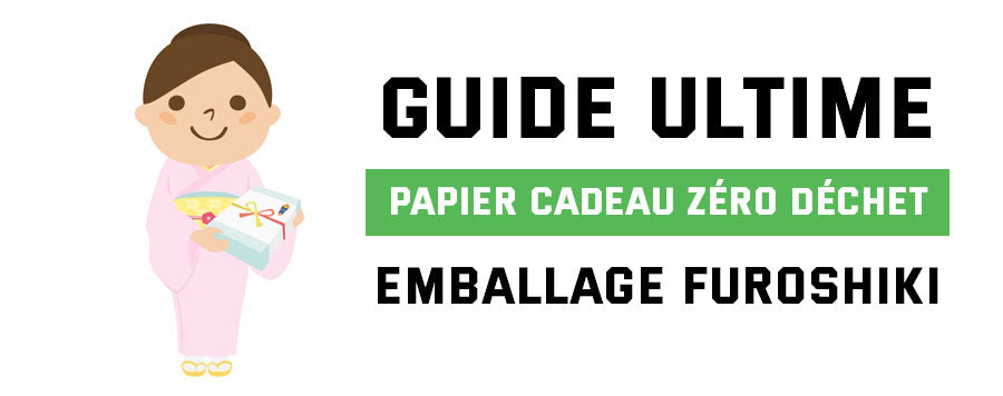 Le Guide Ultime de l'emballage Furoshiki