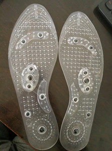 Ksoles- Kinetic Insoles