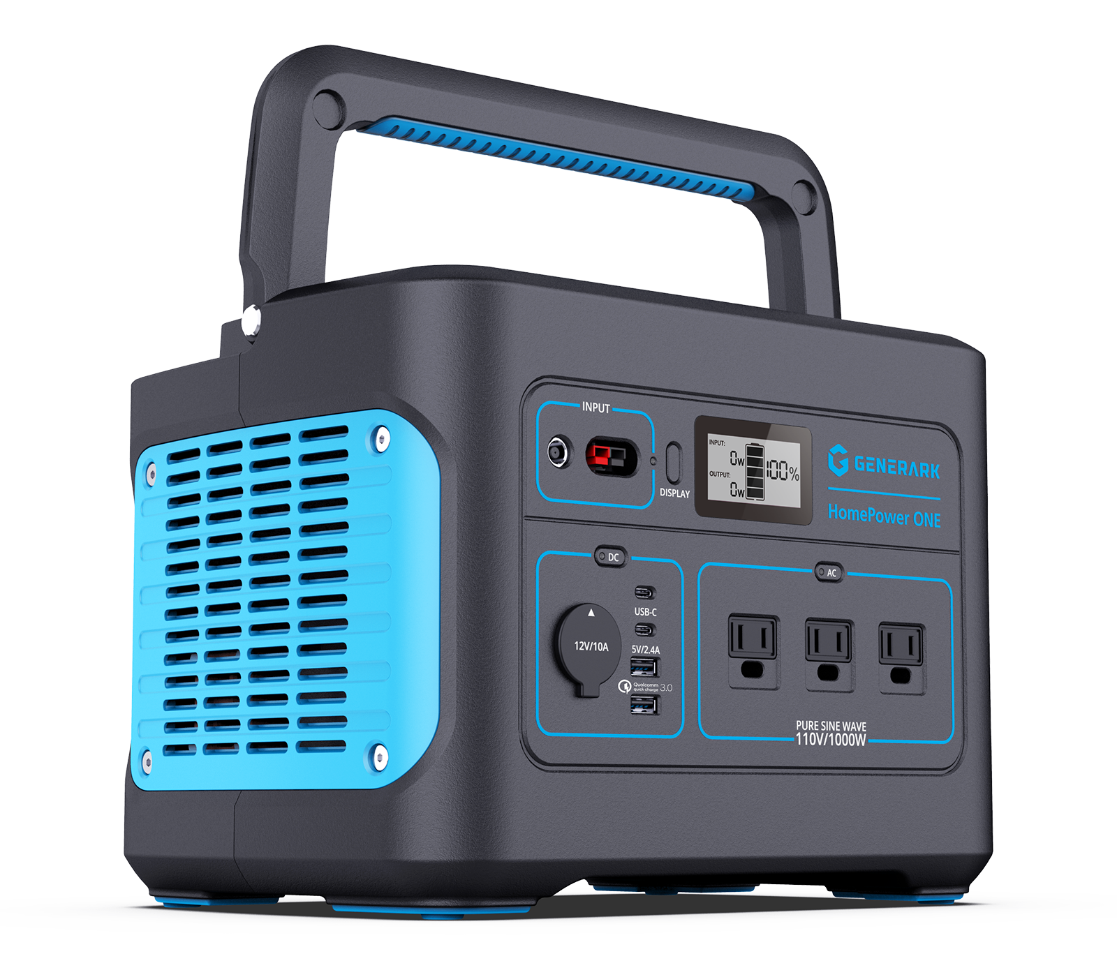 Top 5 Reasons to Purchase the HomePower ONE Emergency Power Supply