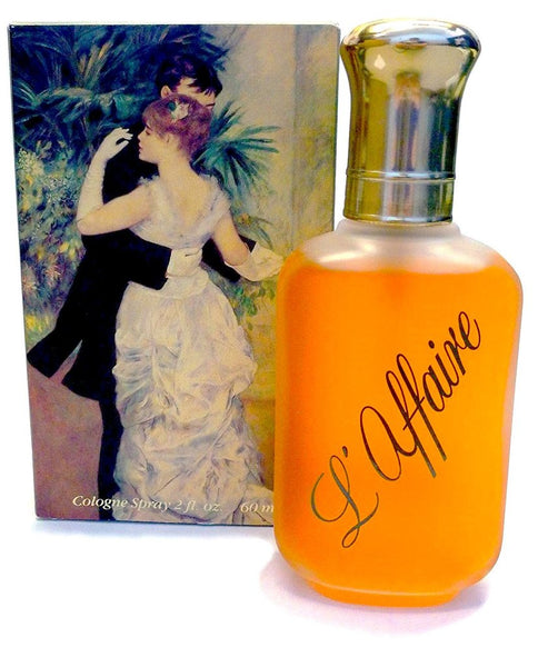 L'Affaire Cologne Spray - 2oz