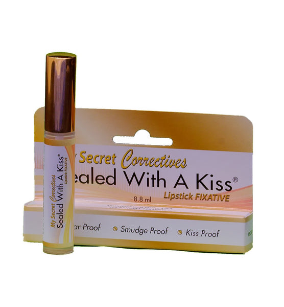 My Secret Correctives Sealed With A Kiss - 8.8ml Wand Applicator