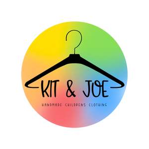 Kit & Joe Clothing