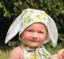 Load image into Gallery viewer, Baby Bonnet