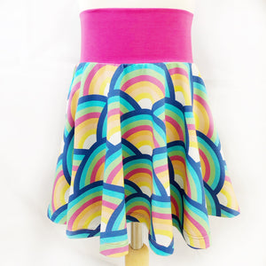 Twist 'n' Twirl Skirt