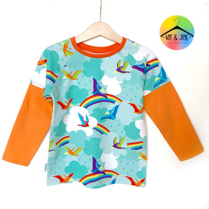 Boys Long sleeve T-Shirts