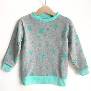 Christmas Unisex Star Jumpers
