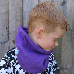 Child Neck warmers