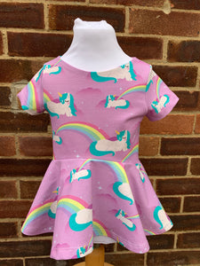 Lilly Top & Dress