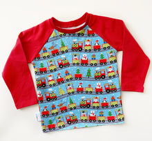 Load image into Gallery viewer, Christmas Long Sleeve T-Shirt