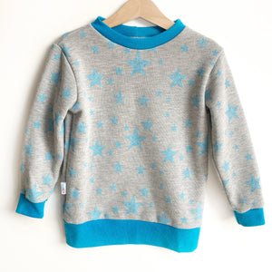 Unisex Star Jumpers