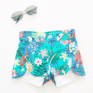 Girls Tulip Shorts