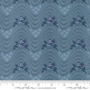 Northport by Minick & Simpson Blue Serpentine