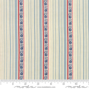 Northport by Minick & Simpson Blue Stripe