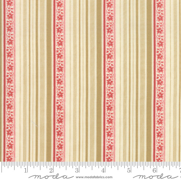 Northport by Minick & Simpson Tan Stripe