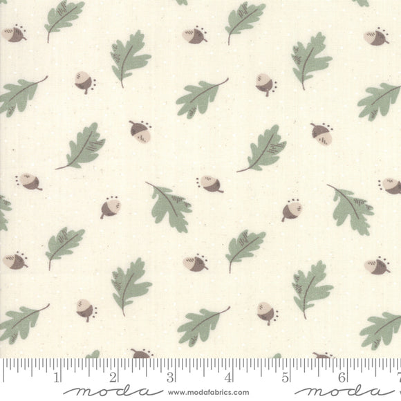 Harvest Road by Lella Boutique Eggshell Acorn
