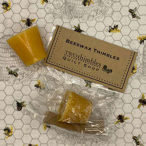 Beeswax Thimble Tablet