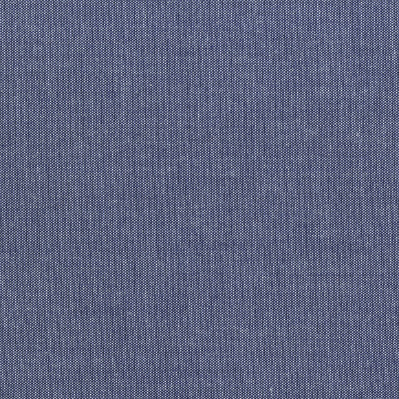 Artisan Solid Crossweave by Another Point of View Navy/White