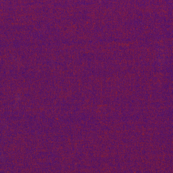 Artisan Solid Crossweave by Another Point of View Violet Red/Royal