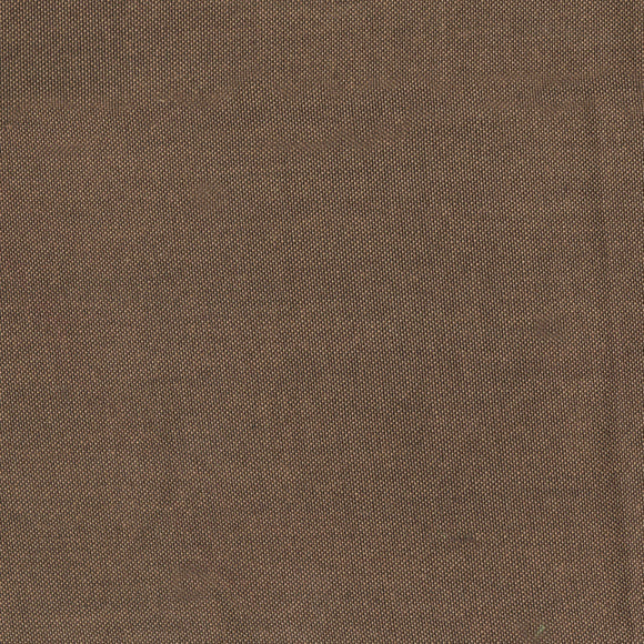 Artisan Solid Crossweave by Another Point of View Brown