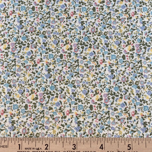 Newland Large Floral from Liberty Fabrics