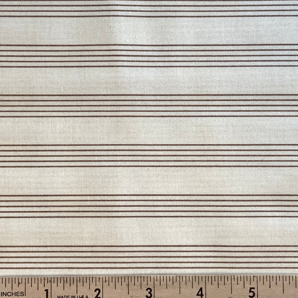 Country Orchard by Blackbird Designs Stripe
