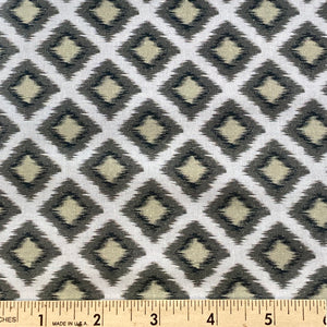 Mini Ikats from In the Beginning Tiles Taupe