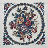 Windermere by Di Ford Hall Floral Medallion Panel
